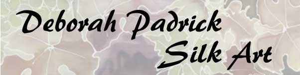 Deborah Padrick Silk Art